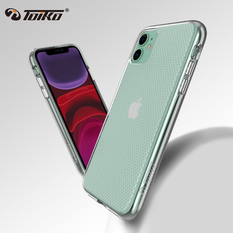 iphone 11 כיסוי איכותי TOIKO Chiron