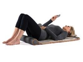 מזרן יוגה ביתי למתיחות HoMedics Stretch