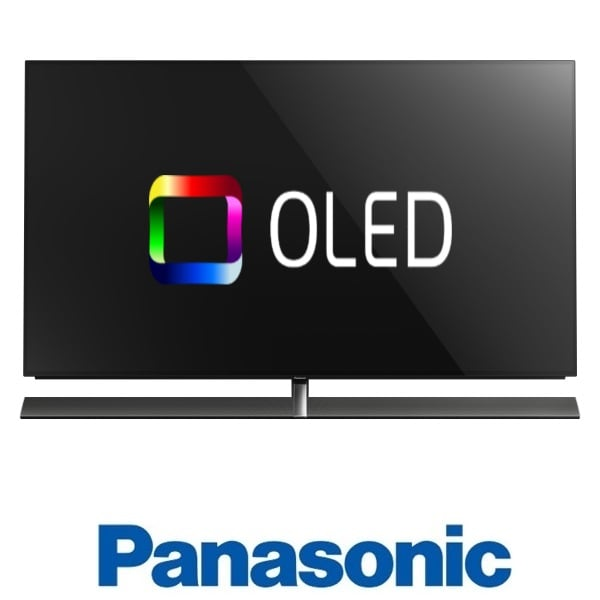 "TH-65EZ1000L Panasonic 65"" OLED HDR10, 4K ULTRA HD"