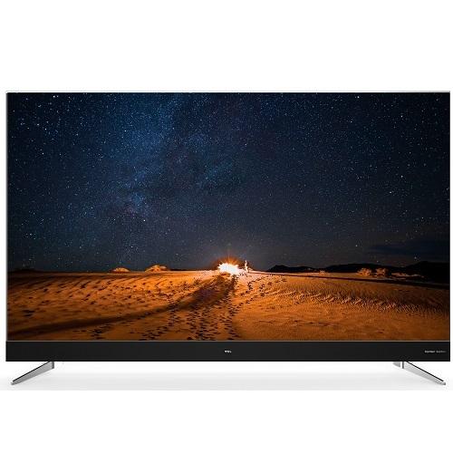 טלוויזיה TCL L75C2US 4K 75 אינטש