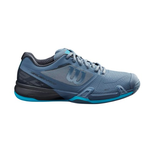 נעלי טניס גברים Wilson Rush pro 2.5 Blue