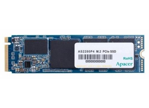 APACER SSD 512GB AS2280P4 M.2