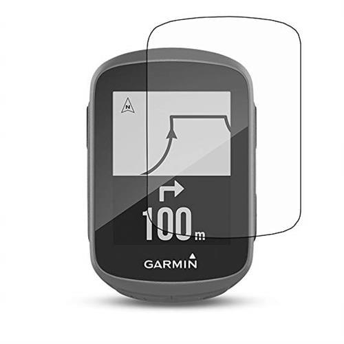 מגן מסך זכוכית Garmin Edge 130 - סט 2 יחידות