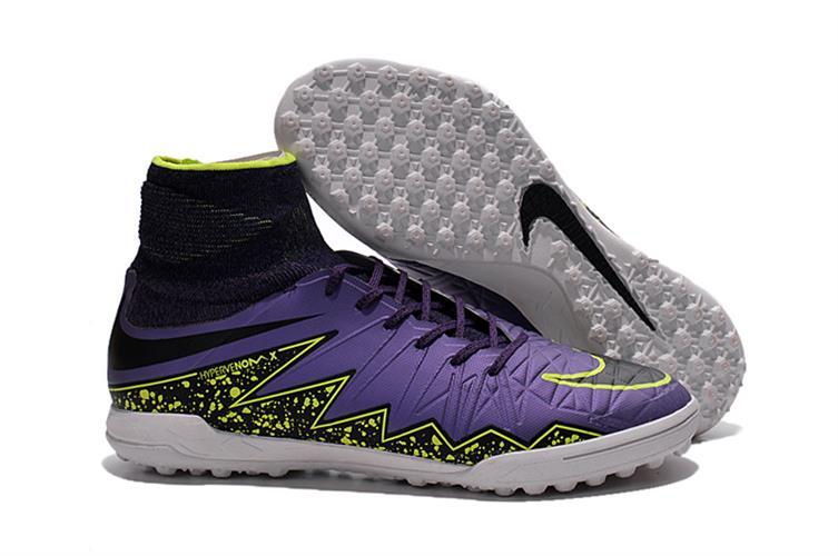 נעלי כדורגל קט-רגל מקצועיות NIke HypervenomX Proximo TF דגם 3 מידות 39-45