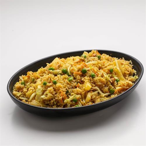 אורז בקארי