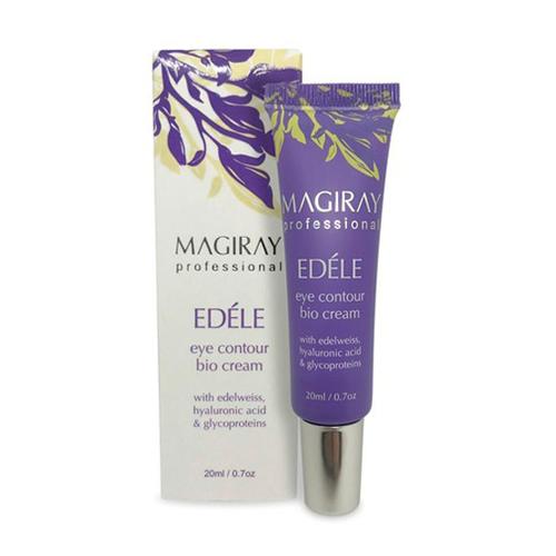 Magiray Edele Eye Contour Bio-Cream -  ביו קרם לאזור העיניים