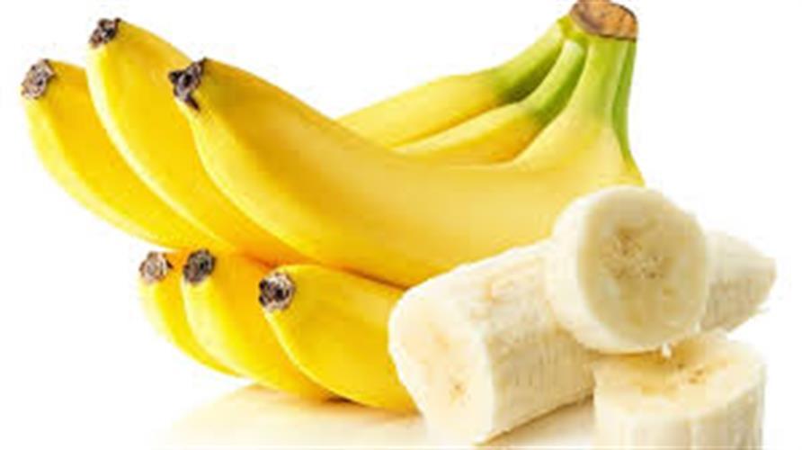 בננה אורגני