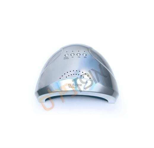 מנורה משולבת 48 ואט Sun 1UV/LED בצבעים