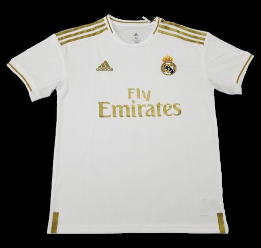 חליפת כדורגל ילדים ריאל מדריד בית 2021/2022