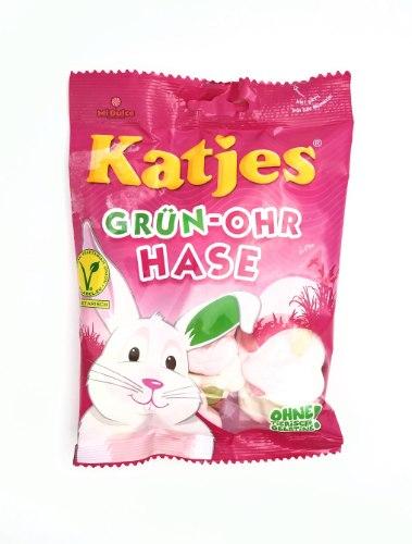 גומי Katjes Hase