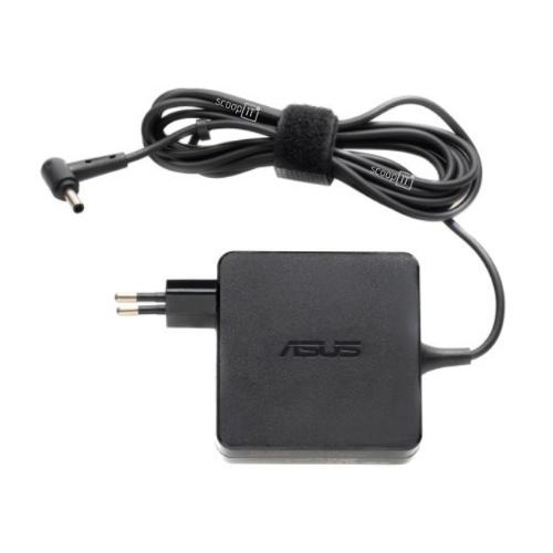 מטען מקורי למחשב נייד אסוס Asus 19V 3.42A 65W 4.5*3.0
