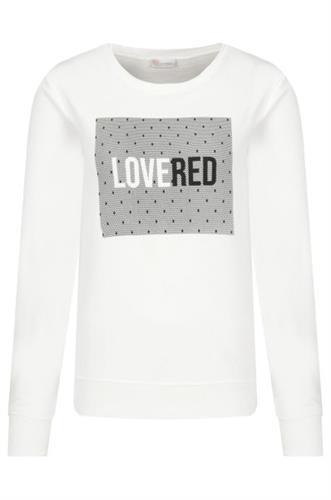 sweatshirt  RED VALENTINO
