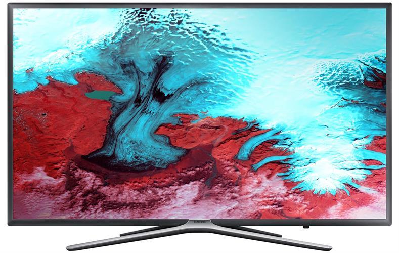 טלוויזיה 50 Samsung UE50KU6072 LED 50 SMART TV 4K דגם חדש 2016