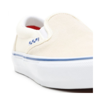 VANS MN SKATE SLIP-ON OFF WHITE