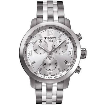 שעון יד אנלוגי גברים TISSOT T055.417.11.037.00