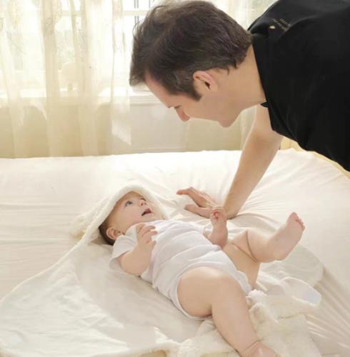 כירבולית לתינוק
