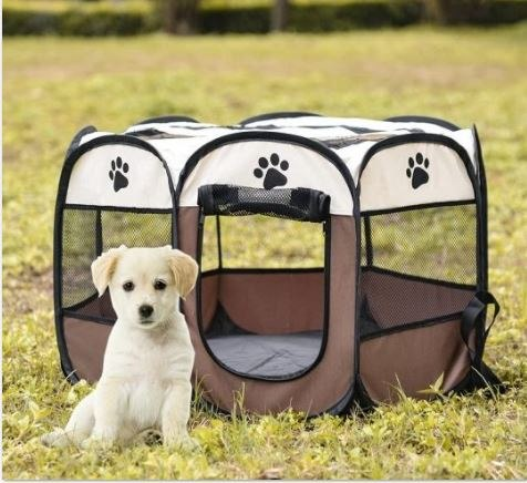 אוהל לחיות מחמד