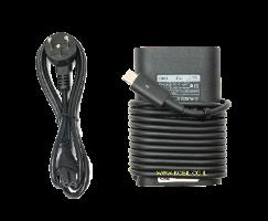 מטען למחשב דל DELL 45W USB-C