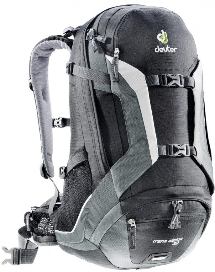 תיק יום דויטר תרמיל Deuter Trans Alpine 30