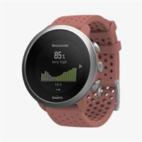 שעון דופק Suunto 3 Granite Red