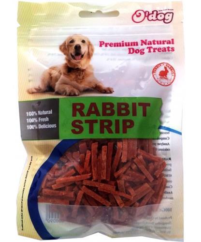 חטיף או דוג ארנבת