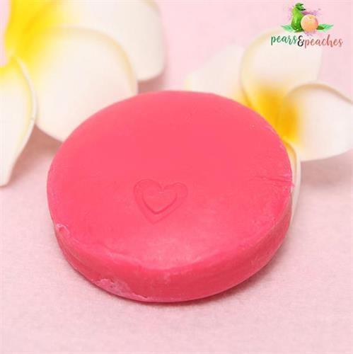 סבון ורוד להבהרת הפיגמנטציה