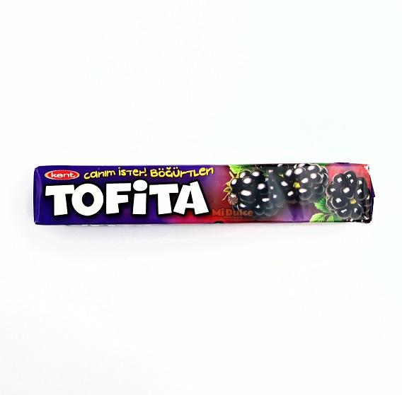 טופיטה אוכמניות