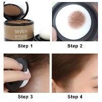אבקה למילוי שיער 2 ב- 1 - Powder.c.b