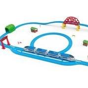 רכבת חשמלית מ