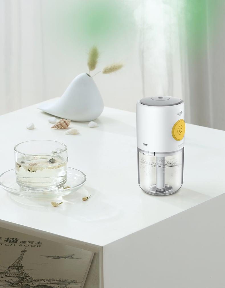 מפיץ ריח אוטומטי של שיאומי – Ultra Mist Xiaomi
