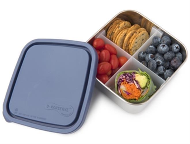 קופסת אוכל מושלמת - חלוקה פנימית לבחירה