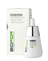 סרום ויטה+ Vita+ Serum ביופור