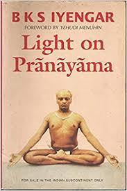 Light on Pranayama / BKS Iyengar
