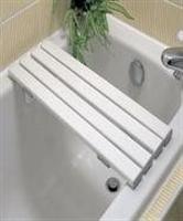 ספסל ישיבה לאמבטיה