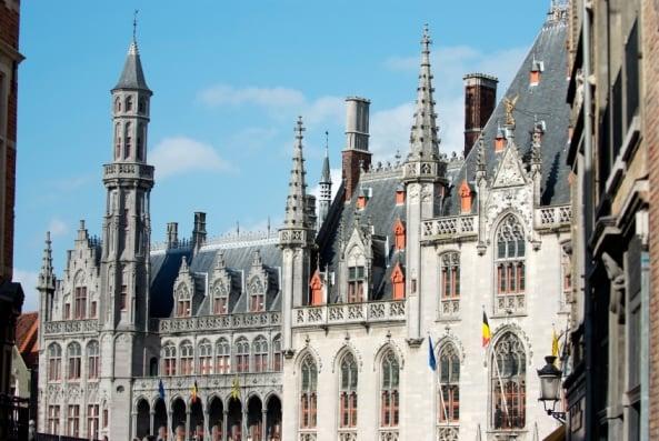 הולנד, בלגיה, גרמניה 8 ימים