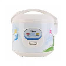 סיר אורז חשמלי 1 ליטר מידאה MIDEA CM1011