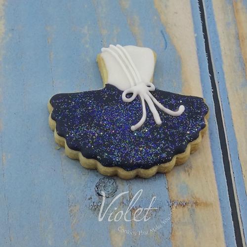 עוגית בלרינה