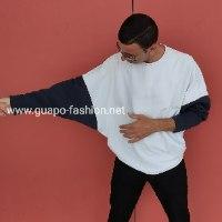 kimono shirt guapo fashion menswear טל דקל