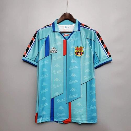 חולצת עבר ברצלונה חוץ 96/97