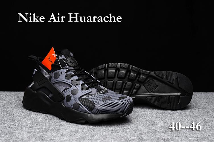 נעלי ספורט Nike Air Huarache Run Ultra PK4 מידות 40-46