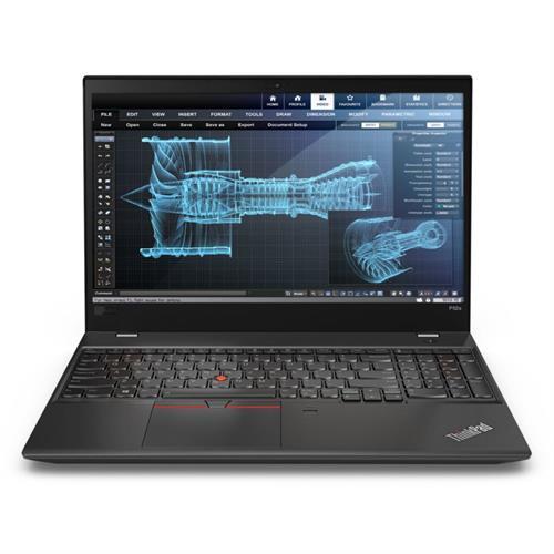 מחשב נייד Lenovo ThinkPad P52s 20LB0006IV לנובו