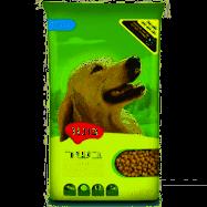 """אוכל לכלבים בונזו בשר 3 ק""""ג"""