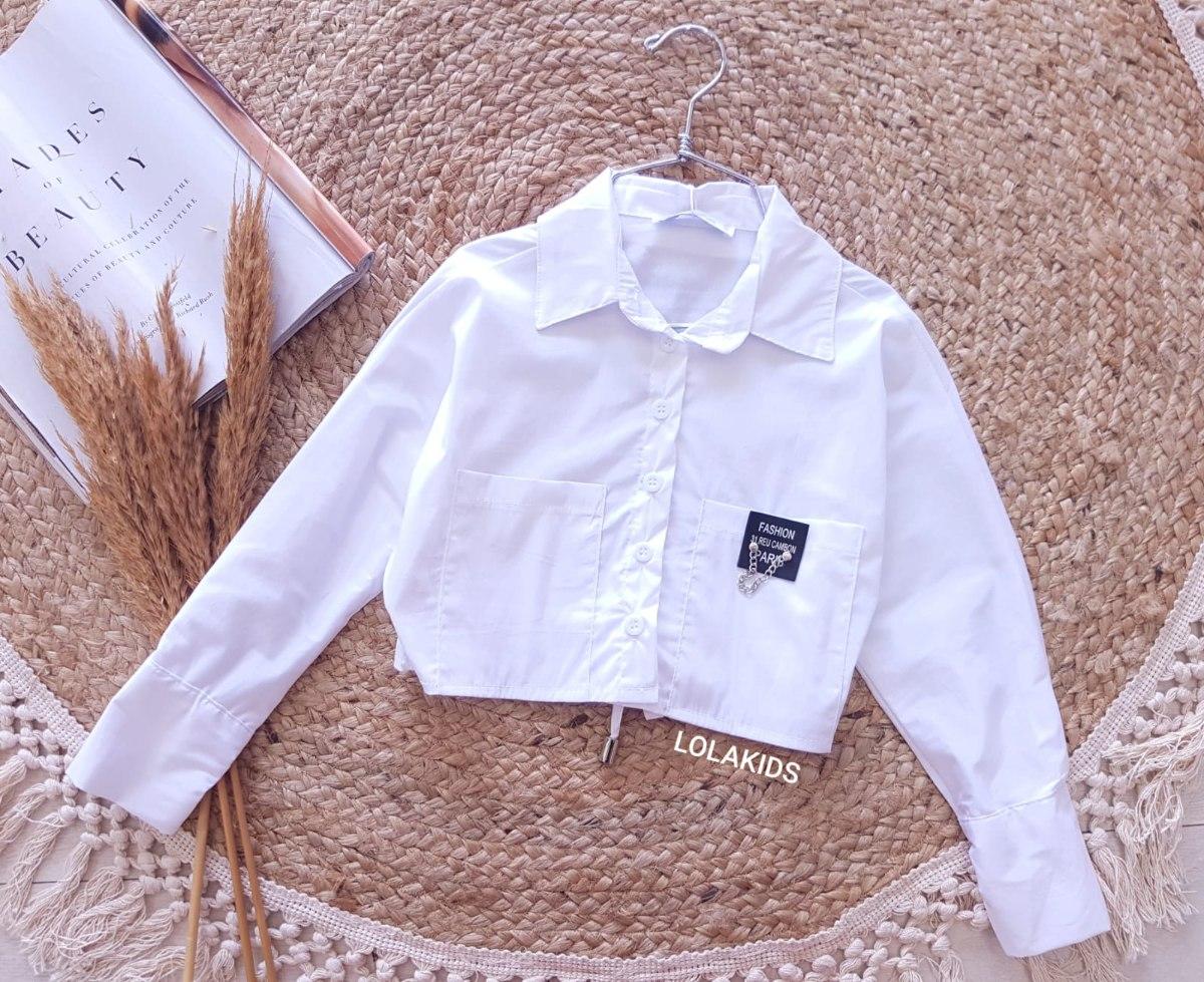 חולצת אוליב דגם 6768