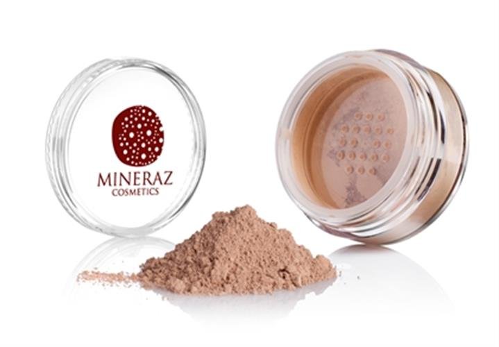 מייקאפ-מינרלי M2 AMBER