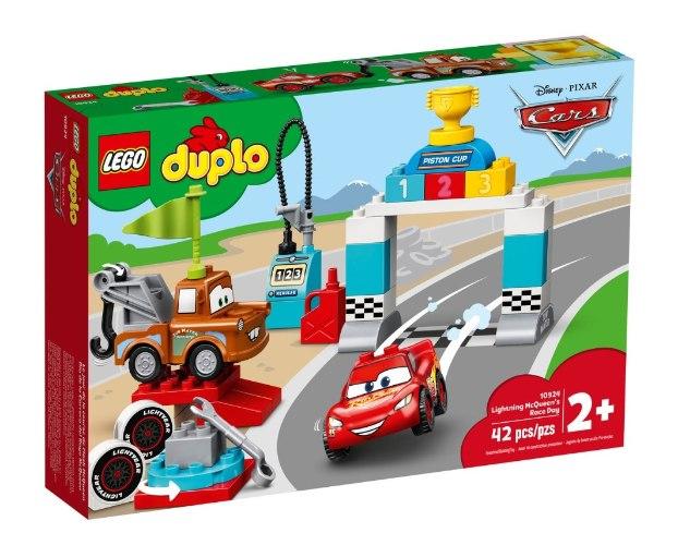Lego Duplo 10924