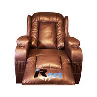 כורסת טלוויזיה IREST TV-280 (עור חום)