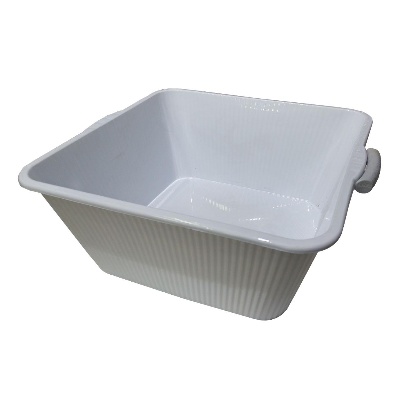 קערת פלסטיק 12 ליטר