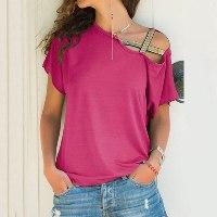 חולצת כתף דגם - SHAY