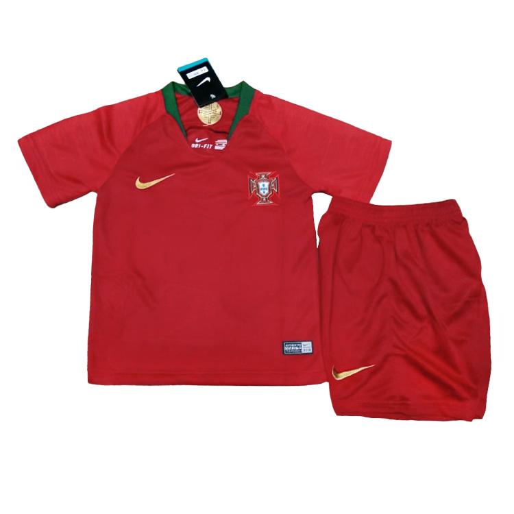 חליפות כדורגל ילדים| פורטוגל