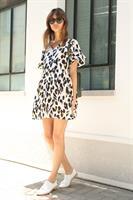 שמלת קוואצ'לה חברבורות